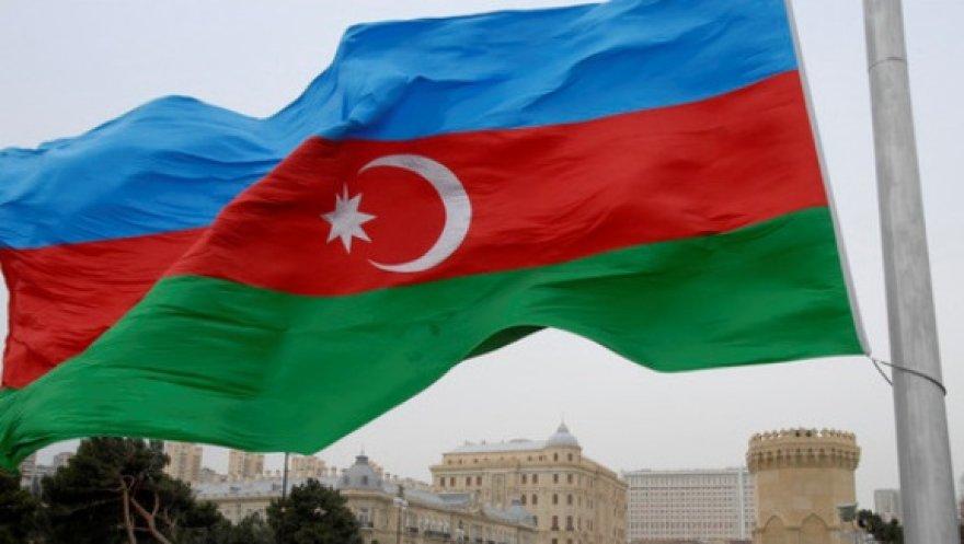 Azerbaidžano vėliava