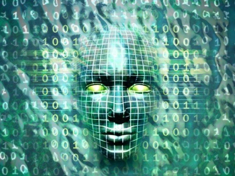 Dirbtinio intelekto mokslo pasiekimai gali sukelti neprognozuojamų padarinių