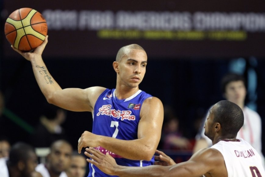 Carlosas Arroyo