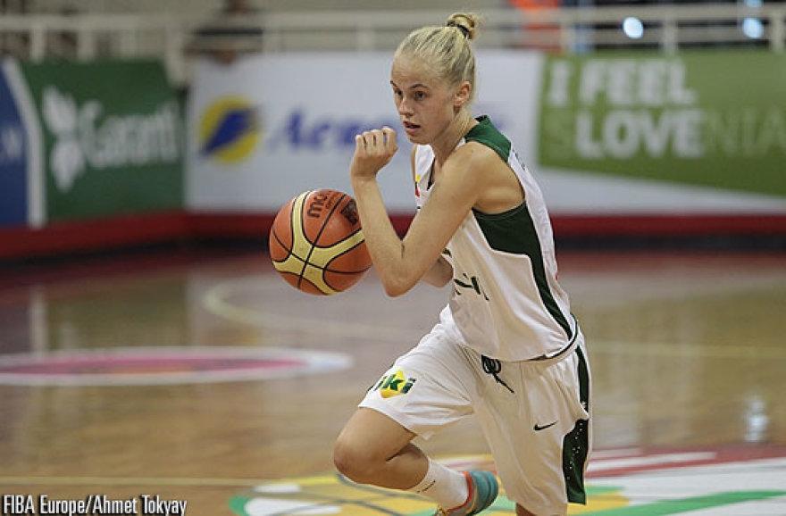 Agnė Černeckytė
