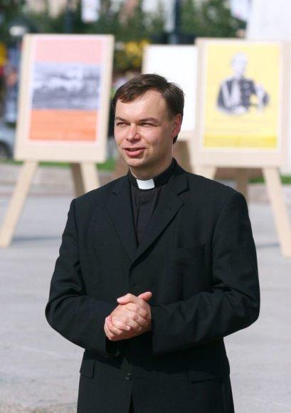 R.Šalaševičius