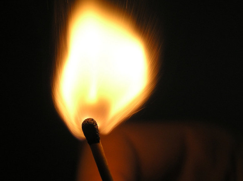 Kaip užgesinti ugnį skrandyje?