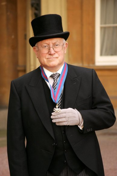 Olegas Gordijevskis