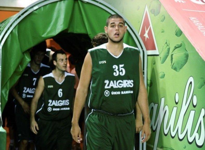 Omaras Samhanas