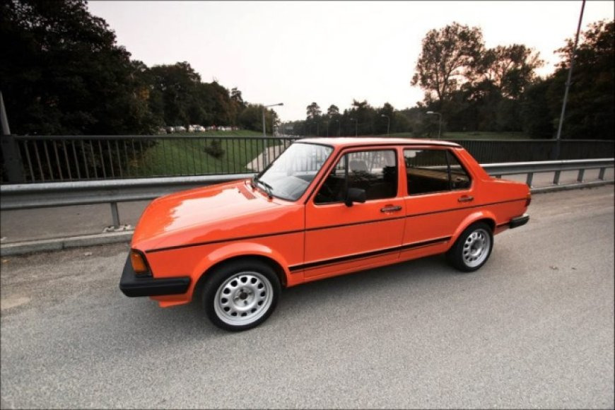 "Domo 1979 m. ""Volkswagen Jetta"""