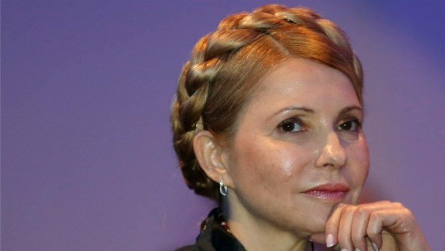 Тимошенко собирается баллотироваться в президенты Украины