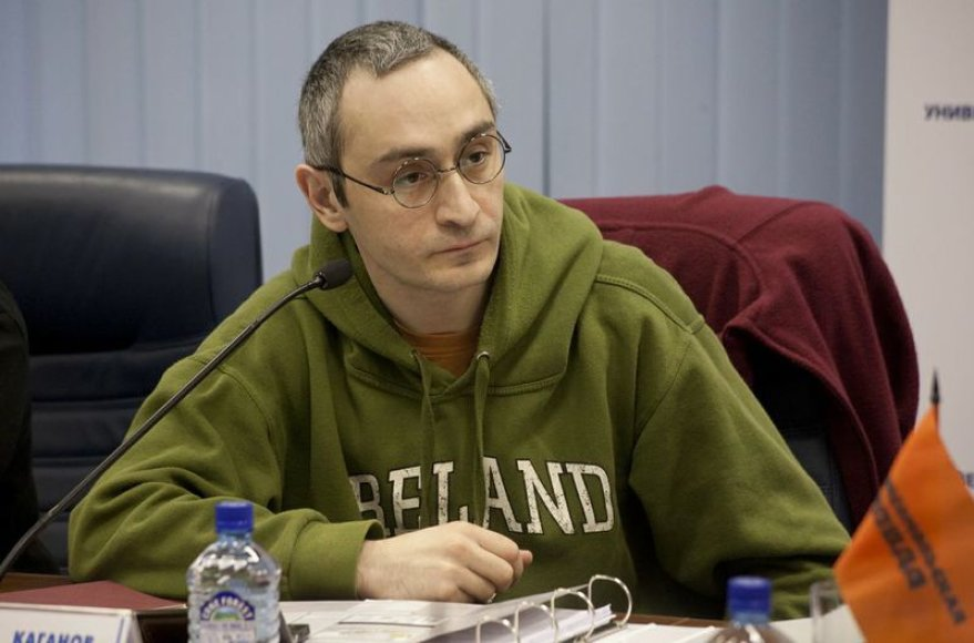 Leonidas Kaganovas