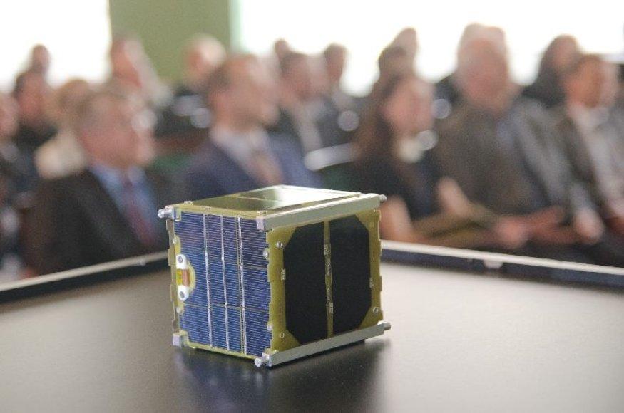 """Palydovas """"LitSat-1"""""""