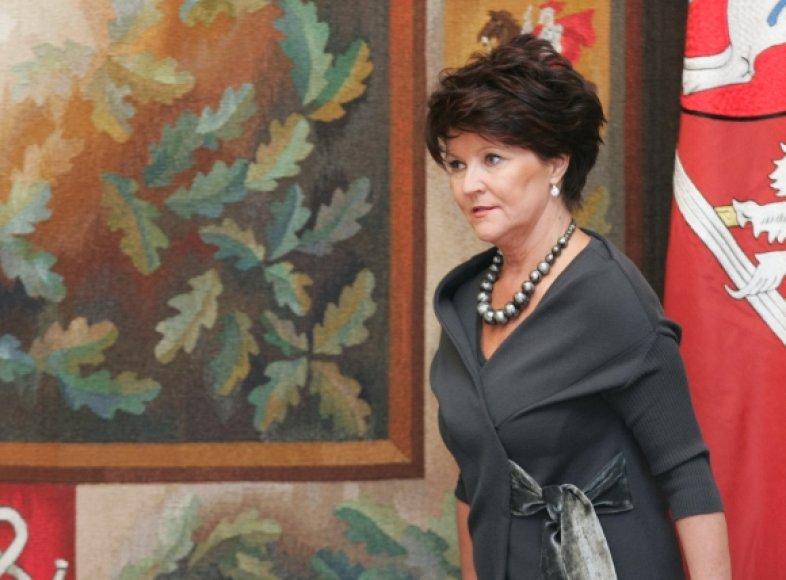 Jolanta Kwasniewska