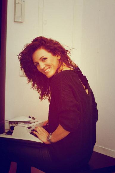 Stilistė Agnė Gilytė