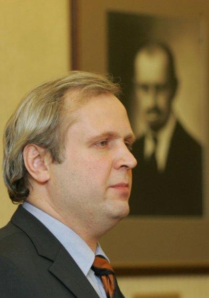 Albinas Januška