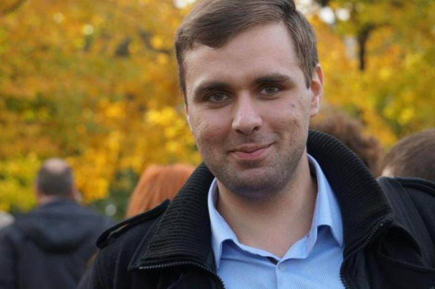 Konstantinas Jankauskas