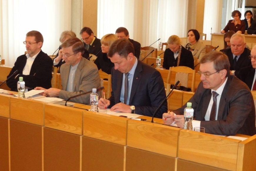 Lietuvos didžiųjų miestų merų forumas