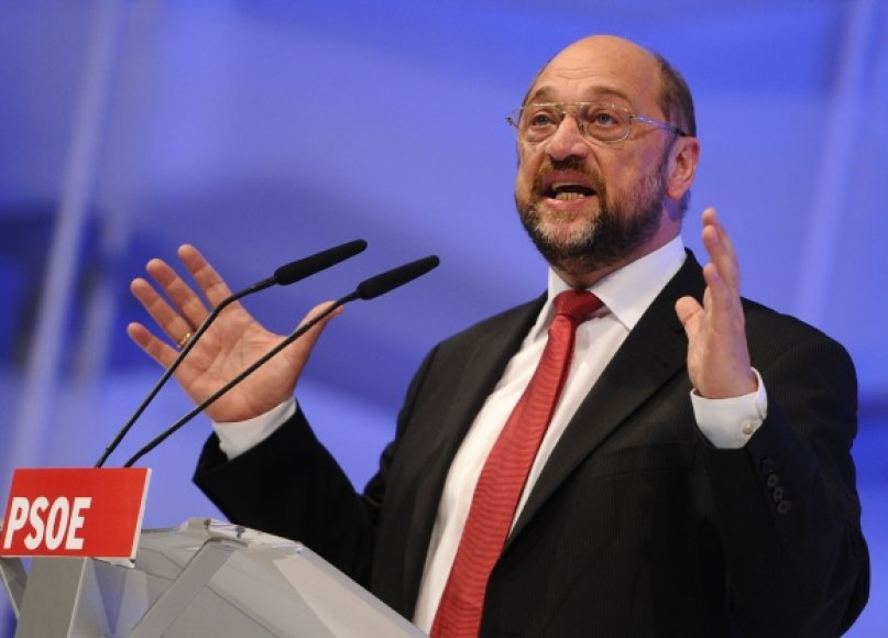 Martinas Schulzas