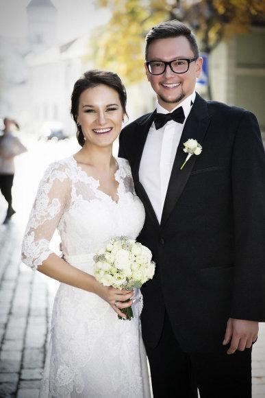 Simona Čėsnaitė ir Martynas Matkevičius