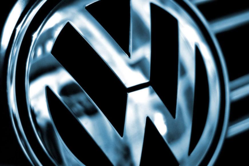 """Volkswagen"" ženklas"
