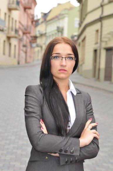 Joana Tamkevičiūtė yra Inovatyvios medicinos centro doktorantė, Lietuvos žaliųjų partijos Sveikatos komiteto koordinatorė, gydytoja