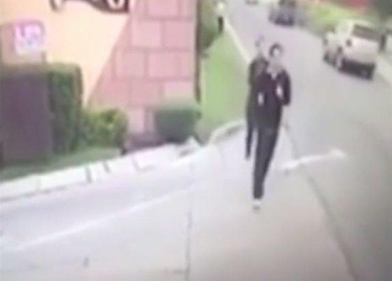 Meksikoje nužudytas teisėjas