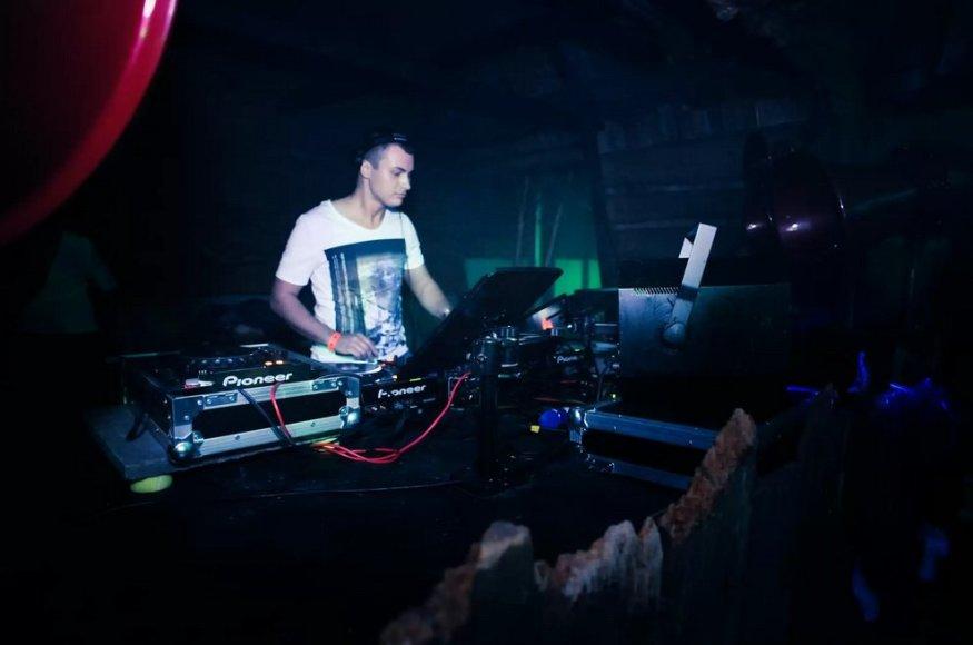 DJ Messo