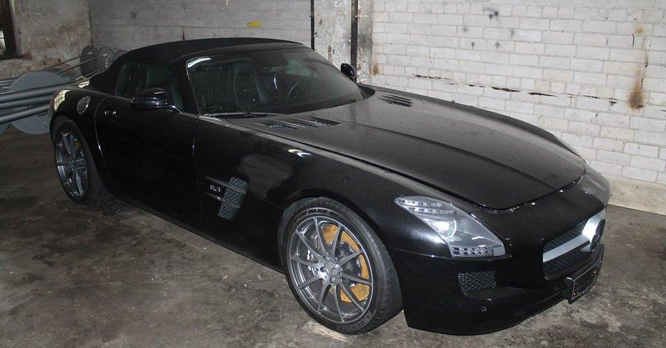 Konfiskuotu automobiliu aukcionai