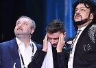 """Rusijos �iniasklaida d�sauja, kad pergal� """"Eurovizijoje"""" iš Sergejaus Lazarevo buvo pavogta"""