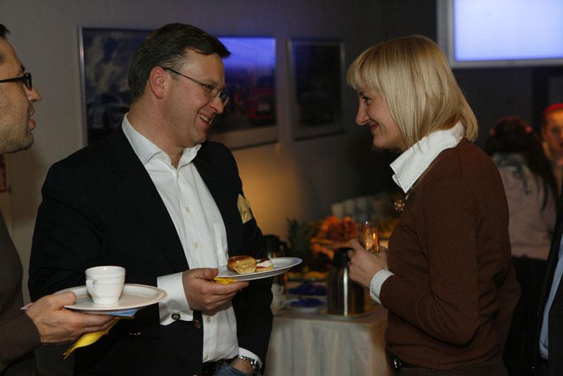 Foto naujienai: Jolanta Butkevičienė ne viena