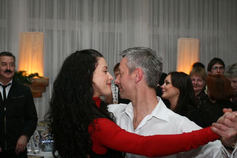 Foto naujienai: Laura Imbrasienė ir Kęstutis Andrijevskis: štai kaip šoka profesionalai!