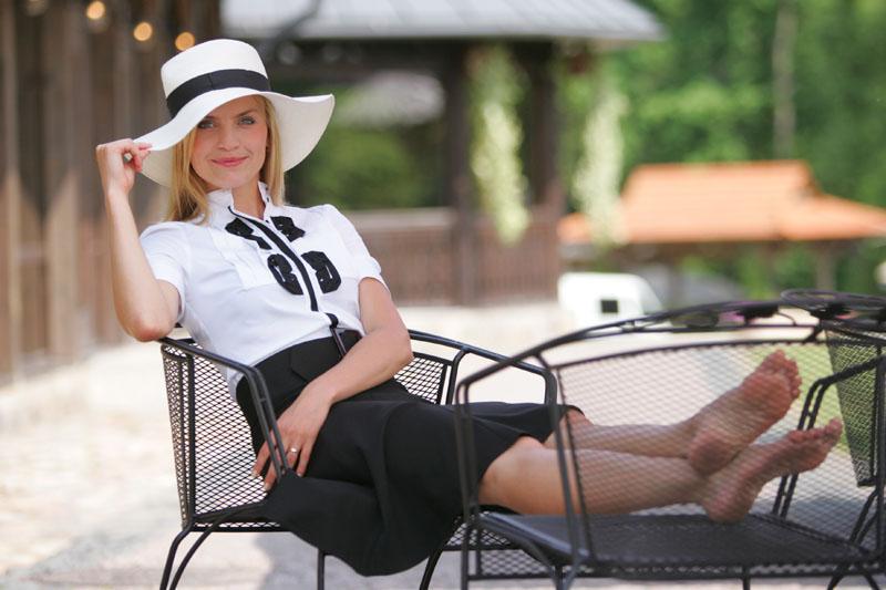 Foto naujienai: Laukiasi Vlada Musvydaitė ar ne?
