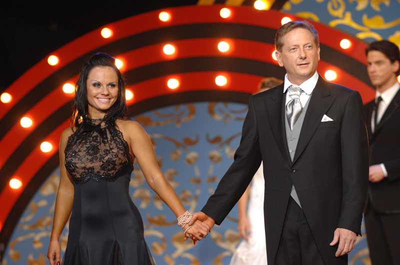 Foto naujienai: Vladimiras ROMANOVAS: aš šokau geriau už Leo!