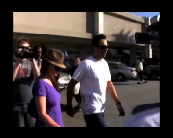 Foto naujienai: Britney Spears paparacų apsuptyje