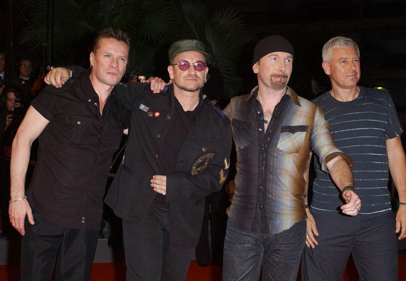 """Foto naujienai: """"Sundance"""" festivalyje – filmo apie grupę U2 premjera"""