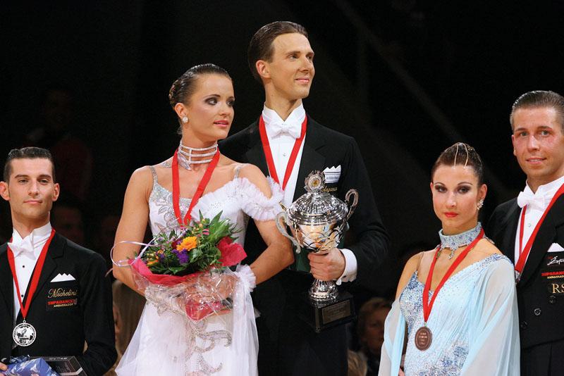 Foto naujienai: Edita Daniūtė-Vasiliauskienė: čempionė be medalio