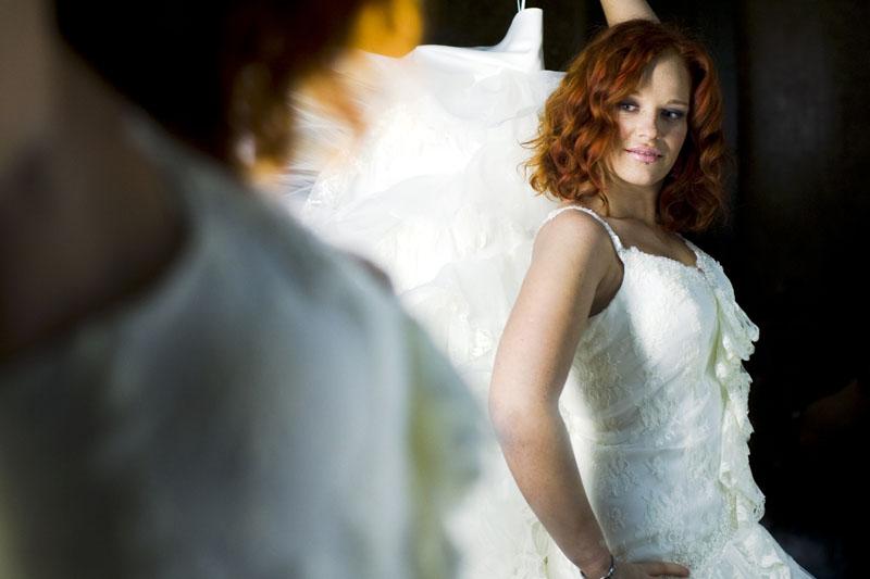 Foto naujienai: Donata VIRBILAITĖ: vestuvių nebus!