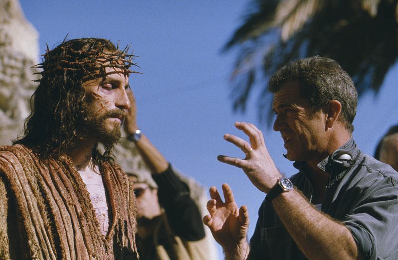 """Foto naujienai: """"Kristaus kančių"""" scenaristas padavė į teismą Melą Gibsoną"""