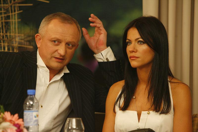 Foto naujienai: Romas BUBNELIS: aš arba direktorius, arba niekas...