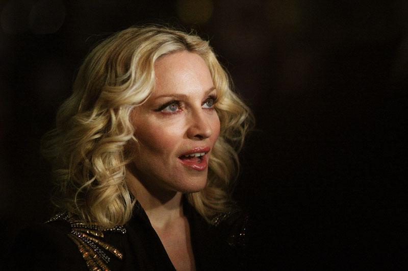 Foto naujienai: Naujasis Madonnos albumas