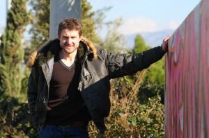 Foto naujienai: Krepšininkas Arvydas Macijauskas – grimasų meistras