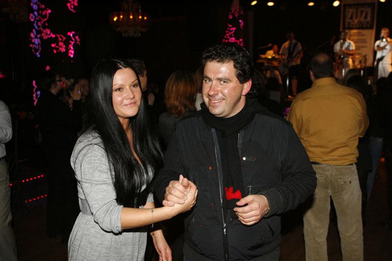 Foto naujienai: Raimonda Karalienė ir Darius Katinas kartu?