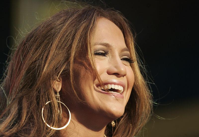 Foto naujienai: Jennifer Lopez gimdymo išlaidos