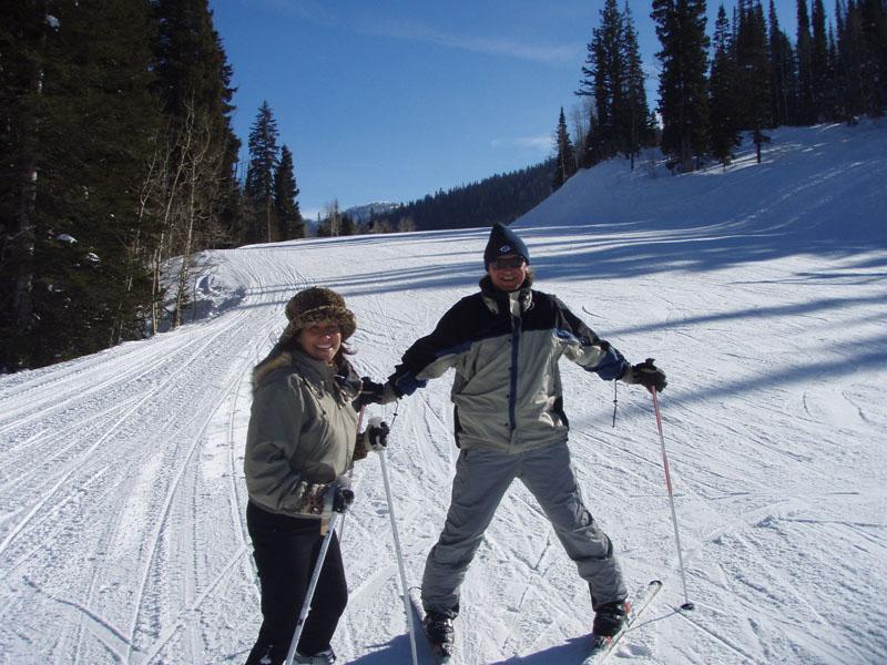 Foto naujienai: Žilvinas Žvagulis: slidinėti – į Ameriką