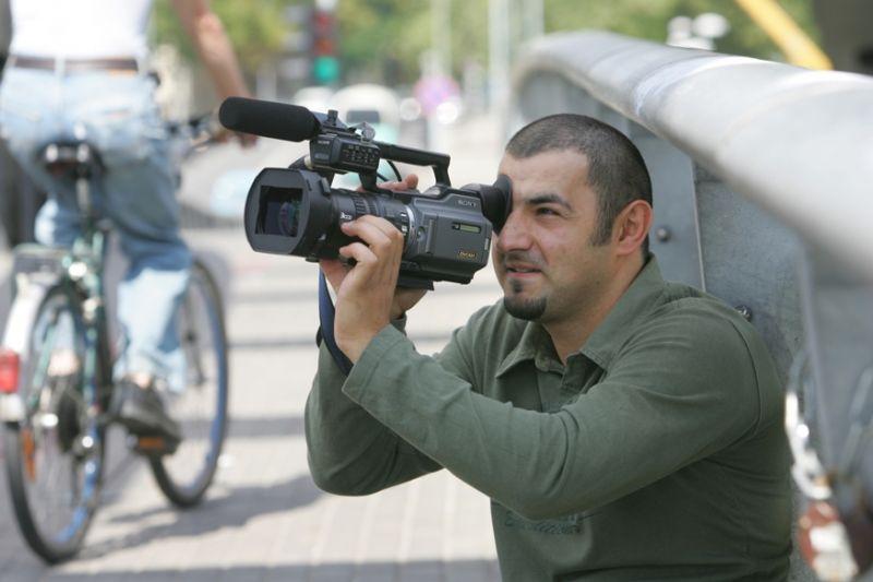Foto naujienai: Maratą Sargsyjaną vis dar atpažįsta praeiviai