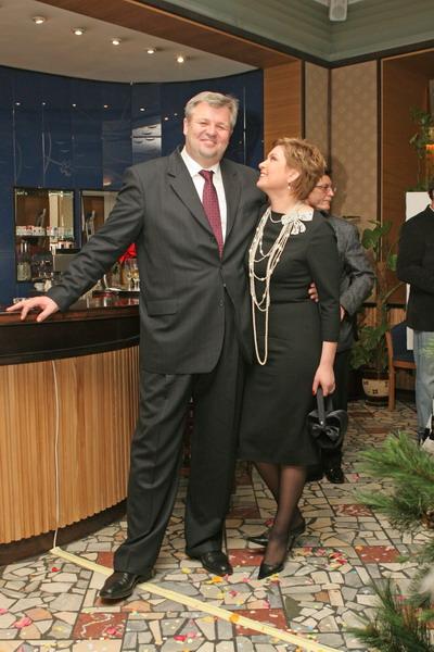 Foto naujienai: Gintautas Vyšniauskas: penkiasdešimt metų – tai visai nedaug!