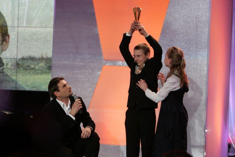 """Foto naujienai: """"Lietuvos garbė 2008"""". Akimirkos iš renginio"""