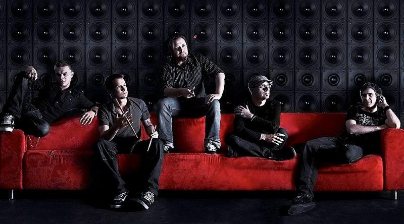 """Foto naujienai: Estų grupė """"The Sun"""" albumą pristatys ir Lietuvoje"""