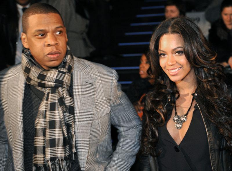 Foto naujienai: Jay-Z + Beyonce = 50 000 baltų orchidėjų