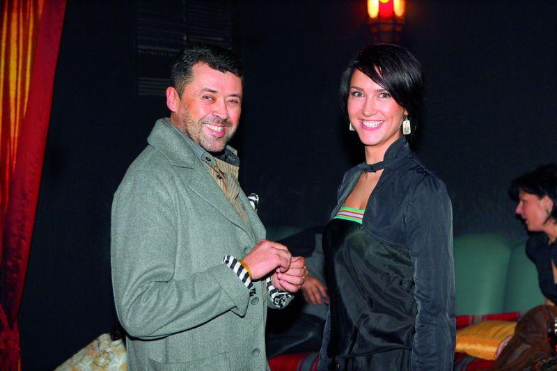 Foto naujienai: Vakarėlis Champagne bare: muzika gurmanams