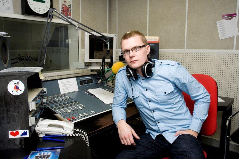 Foto naujienai: Mindaugas Stasiulis - Saulėns žada tapti Seimo nariu