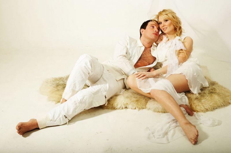 Foto naujienai: Natalija ir Deivydas Zvonkai: stovėjome ant skyrybų slenksčio