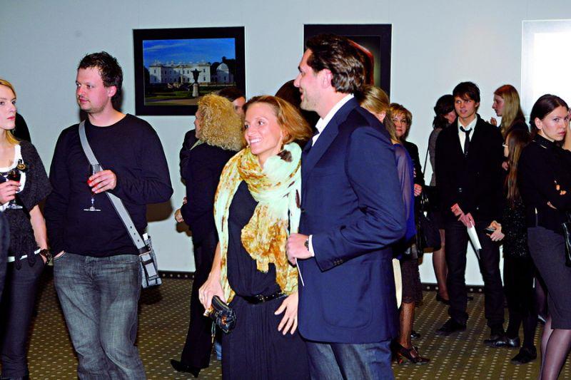 Foto naujienai: Inga Gagilienė: gandrai jau čia!