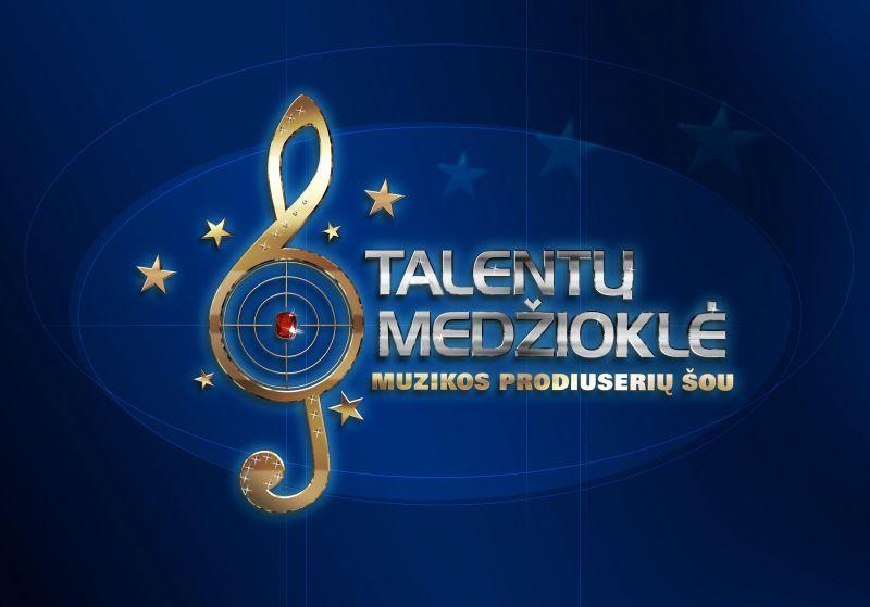 """Foto naujienai: Naujas muzikinis šou """"Talentų medžioklė"""""""